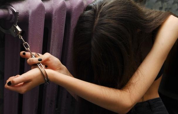 Насилие над столичными проститутками